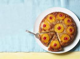 pineapple upside down cake recipe ree drummond food network