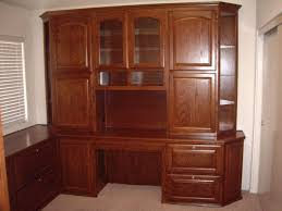 Custom Home Office Cabinets Cabinet Wholesalers