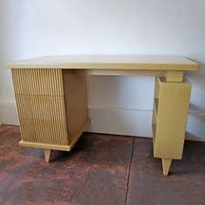 american of martinsville desk mid century two tones cabinet by american of martinsville an 26