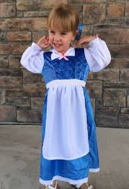Belle Halloween Costume Blue Dress Popular Baby Beast Costume Buy Cheap Baby Beast Costume Lots