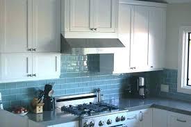 backsplash kitchen glass tile green glass backsplash blue glass mosaic tile bright blue tile grey