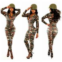 Army Costumes Halloween Wholesale Army Dress Uniform Women Buy Cheap Army Dress Uniform