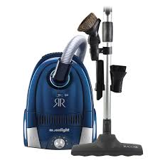 riccar vacuums a cleaner place