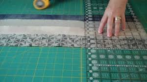 make a quilt top easy