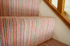 striped carpet stairs landing with design inspiration 22940