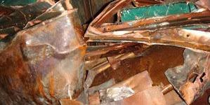 langhorne metals recycling scrap metal price list