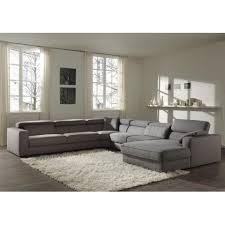 canapé de salon salon ou canapé moderne chez makri