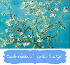 battisti giardini di marzo testo evento primavera i giardini di marzo gli sfizi di manu in un