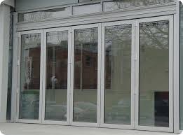 Interior Crawl Space Door Nice Glass Bifold Doors Ideas For Install Glass Bifold Doors