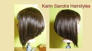 images short stacked a line bob hairstyles a line bob