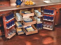 Storage In Kitchen - 33 amazing kitchen makeover ideas and storage solutions storage
