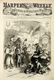 civil war decorations during the civil war
