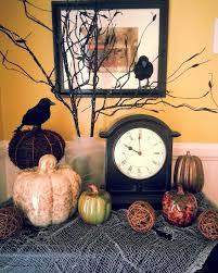 Halloween Mini Lights Castellon U0027s Kitchen Halloween Decorating And Entertaining Ideas