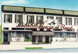 washington dc blackies house of beef object memoir pinterest