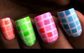 cute nail polish designs to do at home u2013 slybury com