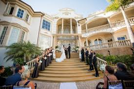 castle wedding venues fairy tale wedding in america venuelust