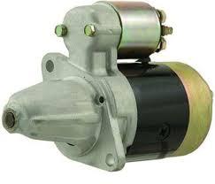 nissan micra starter motor amazon com new starter nissan micra 1 2l 1984 1991 sentra 1 5l