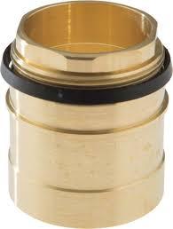 Faucet Nut Delta Rp51503 Bonnet Nut Faucet Aerators And Adapters Amazon Com