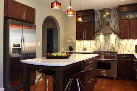 kitchen kitchen remodel ideas dark cabinets flatware
