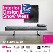 idswest 2013 show guide produced by homes u0026 living magazine by