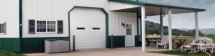 Pole Barn Door Hardware by Pole Barn Doors Marvin U0027s Garage Doors