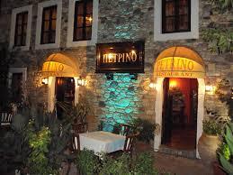 restaurant kos restaurant town traditional restaurant kos greek