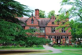 oakfield house chester zoo places to visit north england