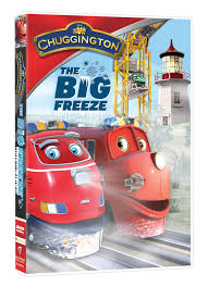 Wildfire Cartoon Dvd by Heck Of A Bunch New Chuggington Dvds Release In October Giveaway