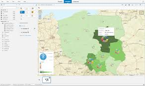 Map Geo Location Analytics In Sap Lumira Part 1 U2013 Quickview U2013 Business