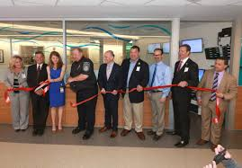 southcoast health cuts ribbon on new rapid assessment zone in