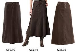 corduroy skirts fashion corduroy skirts hijabtrendz