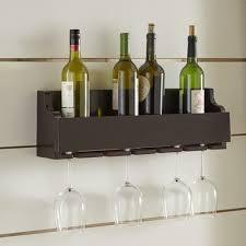 chalkboard 3 bottle tabletop wine rack u0026 reviews birch lane