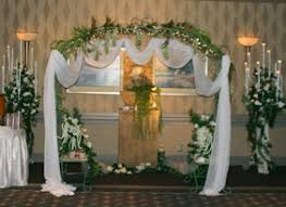 wedding arches okc candelabra wedding rental equipment oklahoma city wedding