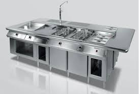 commercial kitchen island beautiful picture ideas commercial kitchen design for