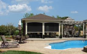 Wind Screens For Patios by Zip Tex Motorized Screen Motorized Insect And Solar Screen For