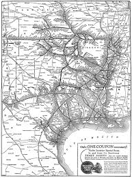 L Train Chicago Map by The Missouri Pacific Railroad The Mopac