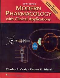 modern pharmacology with clinical applications 6th edition buy