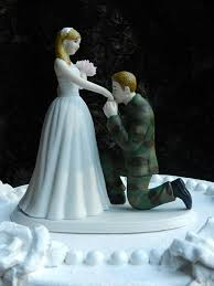 army cake toppers wedding cake toppers food photos