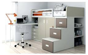 lit superpose bureau lit superpose en l lit superposac avec bureau touch 55