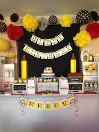 2nd birthday decorations at home interior design top school theme party decorations home design
