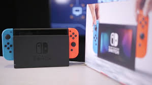 Toaster Nintendo Nintendo Switch Review U2013 2017 U0027s Most Exciting Console Trusted