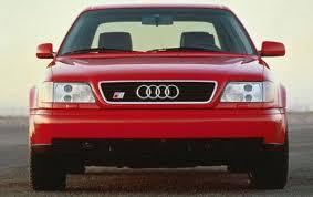 audi 1995 s6 1995 audi s6 towing capacity specs view manufacturer details