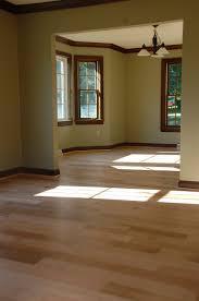 Appalachian Laminate Flooring Appalachian Maple To Brighten A Living Space Seneca Hardwood