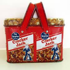 Personalized Cracker Jack Boxes 26 Best Cracker Jacks Images On Pinterest Cracker Jacks Jack O