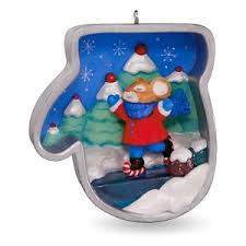 2016 cookie cutter hallmark keepsake ornament hooked