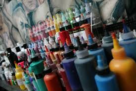 tattoo ink pictures needles and sins tattoo blog fda investigating tattoo inks