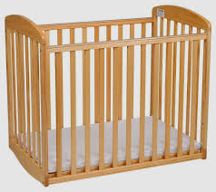 Mini Convertible Crib by Mom Upcycles Using Your Existing Crib As A Co Sleeper For Baby