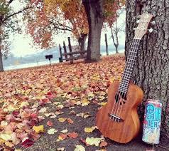 peace tea on chance to win a ukulele just retweet this