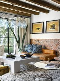 Best Spanish Living Rooms Ideas On Pinterest Spanish - Colonial living room design