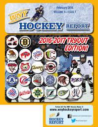 wny hockey report by wny hockey report issuu